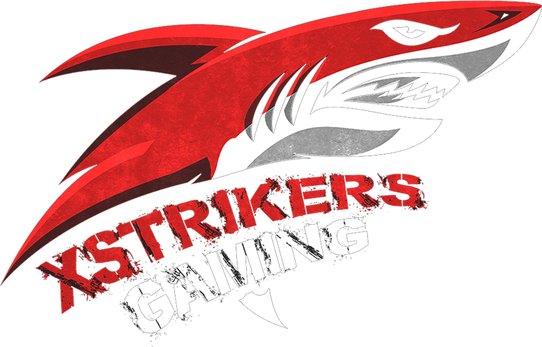 XStrikers Gaming - Logo